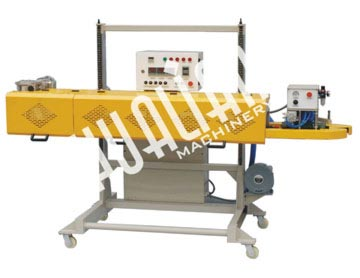 Automatic Heat Sealer of Heavy-Duty Bag (FBH Series)