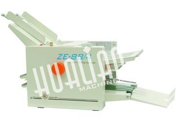 Automatic-Paper-Folding-Machine-(ZE-Series)