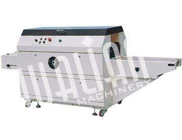 mesin film wrapper