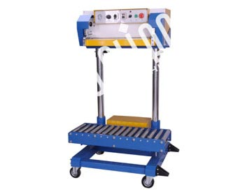 Pneumatic Sealer (QF-600L Series)
