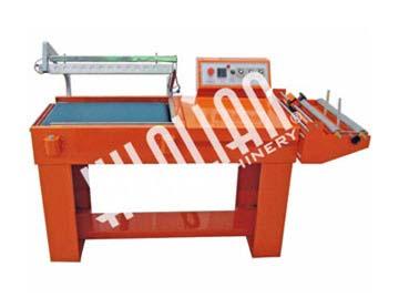Semiautomatic-L-Seal-Cutting-Machine-(BSL-Series)