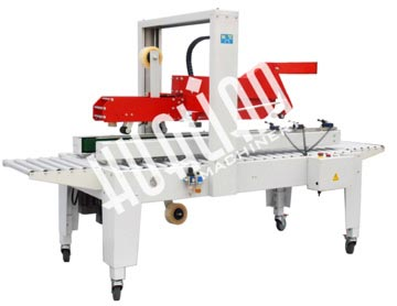 Auto Flap Carton Sealer (FXJ-Z Series)