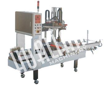 Automatic Case Erector (CJX-A Series)