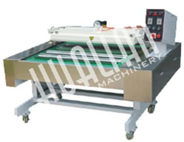 Automatic Continuous Vacuum Packaging Machine (DZ-980AC Series)