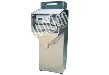 Automatic Electronic Weighing FIlling Machine (EWM Series)
