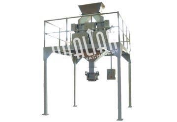 Automatic Electronic Weighing Machine (CJD-25IIZ)