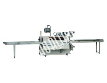 Automatic Flake Packaging Machine (DXPZ-300W Series)