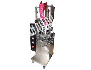 Automatic Grain Packaging Machine (DXDK Series)