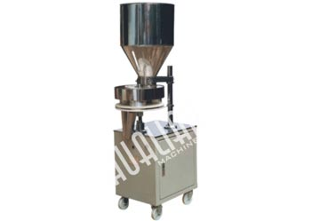 Automatic Granule Powder FIlling Machine (KFG Series)