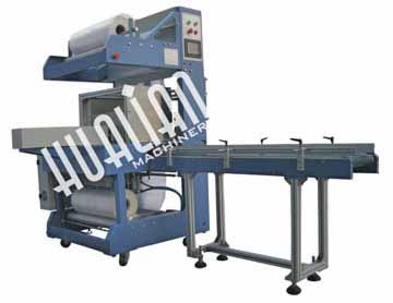 Automatic Heap Sorting Sleeve Sealing Machine (BSF-7030XA Series)