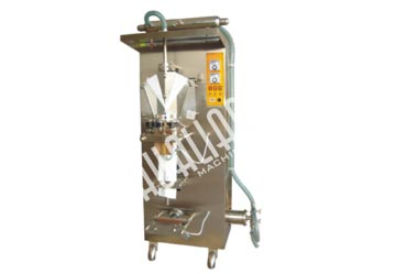 Automatic Liquid Packaging Machine (DXDY-1000A Series)