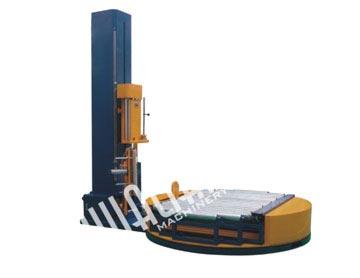Automatic Pallet Stretch Wrapper (HL-2100Z Series)