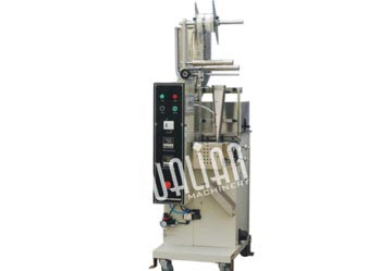 Automatic Paste Packaging Machine (DXDG Series)