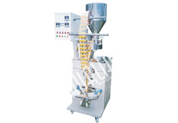 Automatic Pyramidal Shape Bag Packaging Machine (DXD-Z Series)