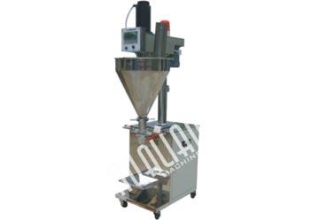 Automatic Screw Blanking Powder FIlling Machine (FLG Series)