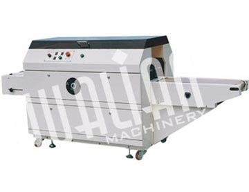 Automatic Stretch Wrapping Machine (SW Series)