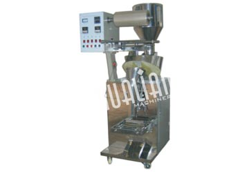 Automatic Tablet Packaging Machine (DXDP Series)