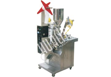 Automatic Tea Bag Packaging Machine (DXDC-6)