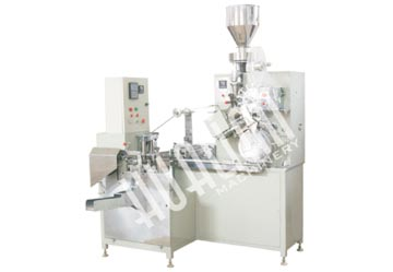 Automatic Tea Bag With Envelope Packaging Machine (DXDC-18)