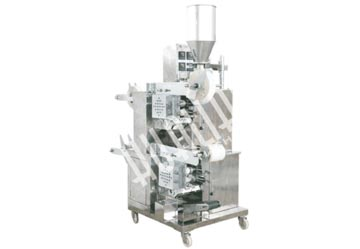 Automatic Tea Bag With Envelope Packaging Machine (DXDC-30)