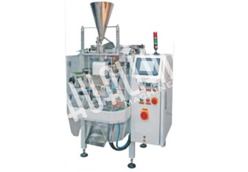 Automatic Vertical Form And Seal Machine (HLNV-340)