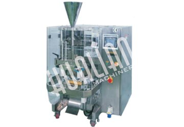 Automatic Vertical Form And Seal Machine (HLNV-420)