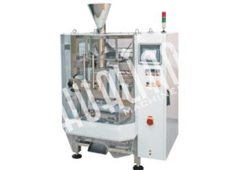 Automatic Vertical Form And Seal Machine (HLNV-620)