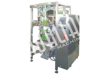 Automatic Vertical Form And Seal Machine (HLNV-720)