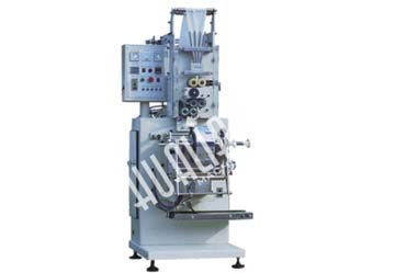 Automatic Wet Tissue Packaging Machine (DXDB-200)