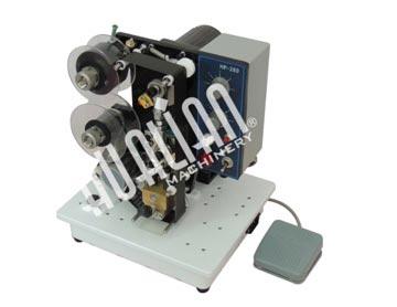 Color Ribbon Hot Printing Machine (HP-280 Series)