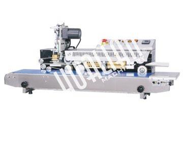 Color Ribbon Printing Continuous Band Sealer (FRS-1010 Series)