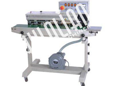 Continuous Aerating Band Sealer (FRQ-980 Series)