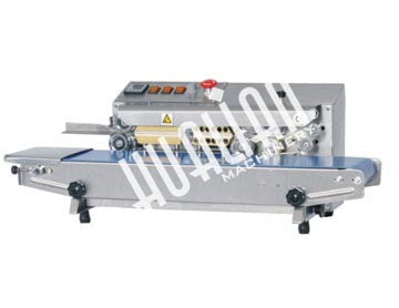 Continuous Band Sealer (FR-770 Series)