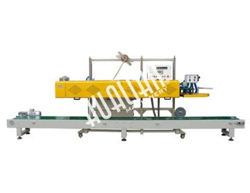 Double Folding Sealing Automatic Packaging Machine (FBC Series)