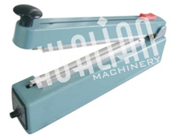 Hand-Impulse-Sealer-With-Middle-Cutter-(FS-M-Series)