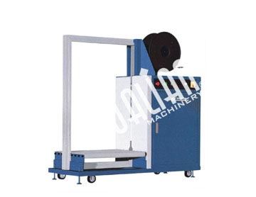 Low-Table-Automatic-Strapping-Machine-(KZD-Series)