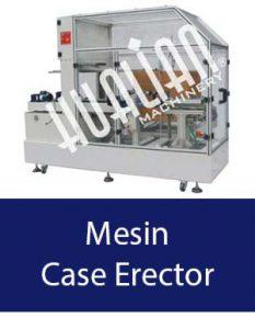 mesin case erector