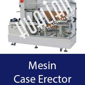 Mesin Case Erector Otomatis dari PT Karya Mandiri Machinery