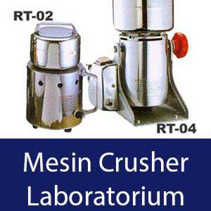 Jual Mesin Crusher Laboratorium dan Aneka Mesin Pengemas Kualitas Unggul