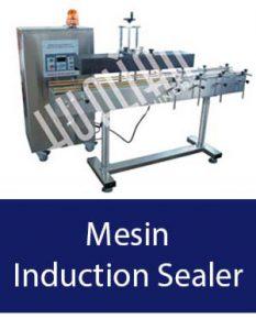 mesin induction sealer
