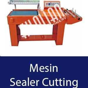 Mesin Sealer Cutting Produk Hualian dari PT Karya Mandiri Machinery