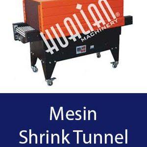 Mesin Shrink Tunnel Kualitas Prima dengan Harga Ramah