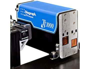 mesin thermal inkjet