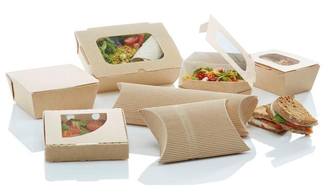 7 Jenis Packaging Makanan yang Cocok untuk Bisnismu